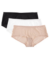 3er-Pack Hotpants
