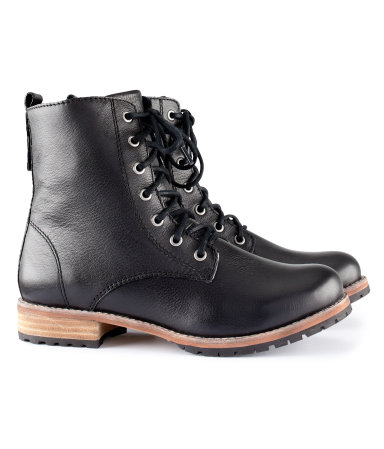 Cool Boots From H&M!