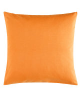 Canvas cushion cover 50x50