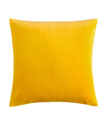 Velvet cushion cover 50x50
