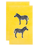 2-pack guest towels