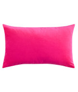 Velvet cushion cover 30x50
