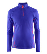 Winter running top