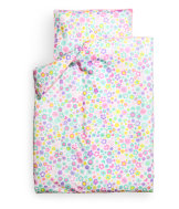 Baby duvet cover set