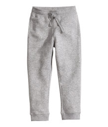 Pantalon en sweat