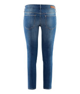 Skinny Low Ankle 데님 팬츠