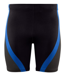 Short running tights