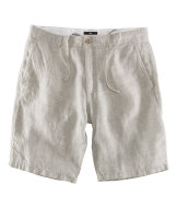 Shorts in lino