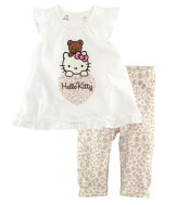 Set abito+leggings