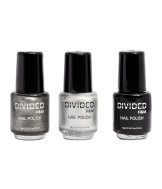 3-pack Mini Nail Polish