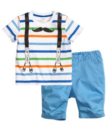 Set T-shirt + Shorts