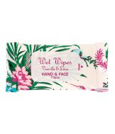 10-pack wet wipes