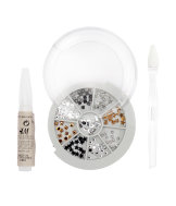 Nail decoration kit