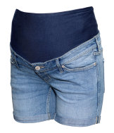 MAMA Short en denim