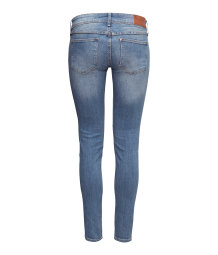 Jean Super Skinny Super Low