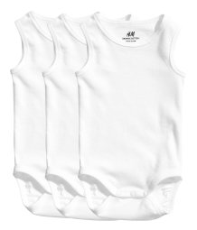 3-pack bodysuit