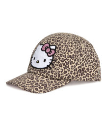 Caps med Hello Kitty