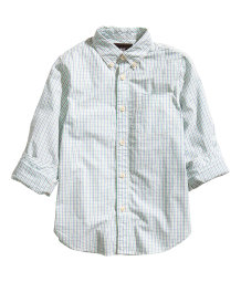 Button-down-Shirt