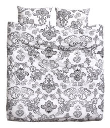 Duvet set double