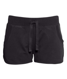 Korte trainingsshort
