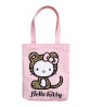 Hello Kitty Fabric Bag