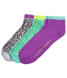 3-pack Ankle Socks
