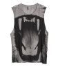 Tank Top with Photo Print