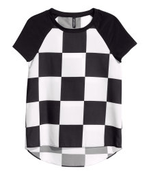 Checkerboard Top