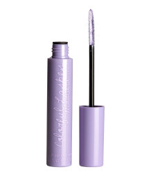 Pastel-coloured mascara