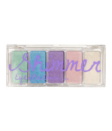 5-pack eyeshadows