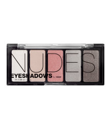 5-pack eyeshadow