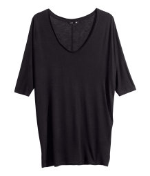 Top van viscose