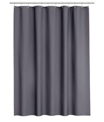 grey linen shower curtain. Shower Curtain curtains  bathroom H M Home Shop online US