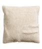 Moss-knit Cushion Cover