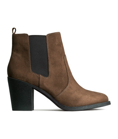 Ankle Boots | Brown | Women | H&M US