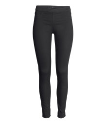 Treggings superelasticizzati