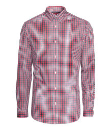 Shirt Easy iron