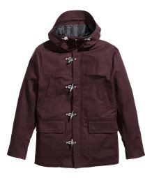 Duffel-coat