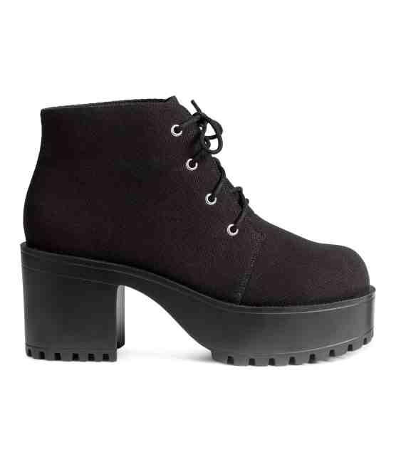 Hm Ladies Shoes
