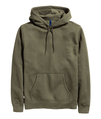 Hoodies & sweatshirt - Men's Clothing - Shop online | H&M US