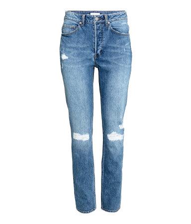 H&M Conscious High Jeans