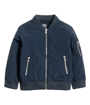Outdoor clothing - boys 18m-10y - Kids Clothing | H&M US