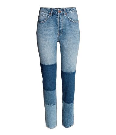 Loose fit Regular Jeans