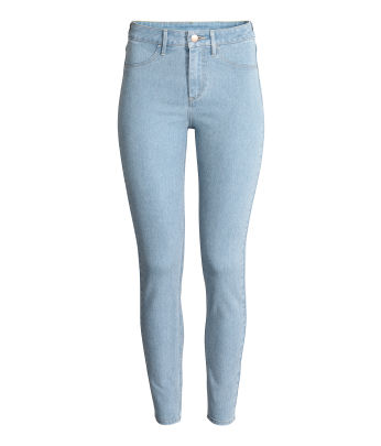 Jeans - Women's Clothing - Shop online or in-store | H&M US