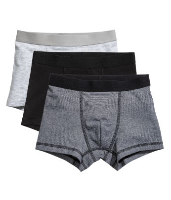 Underwear - boys 8y-14 Plus - Kids Clothing - Shop online | H&M US