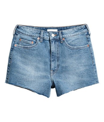 Shorts - Women's Clothing - Shop online or in-store | H&M US