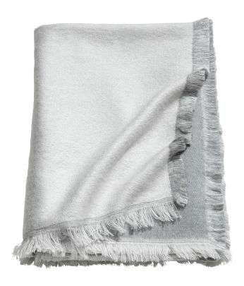 Soft Throw