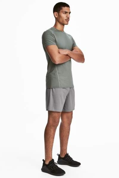 Buy Sports Shorts!