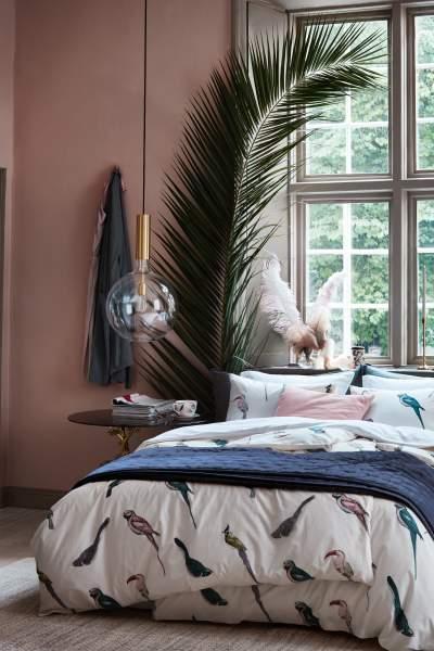h m bettw sche eule my blog. Black Bedroom Furniture Sets. Home Design Ideas