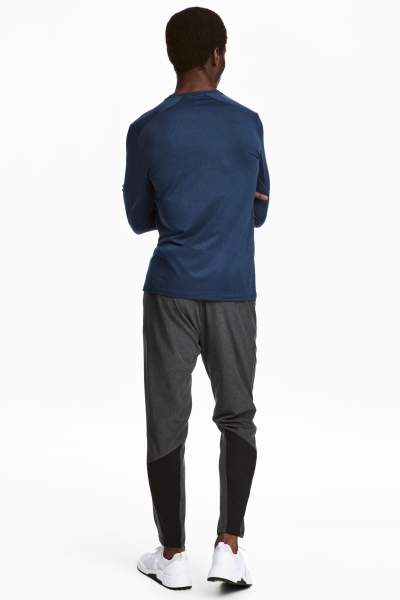 Lightweight Sports Pants